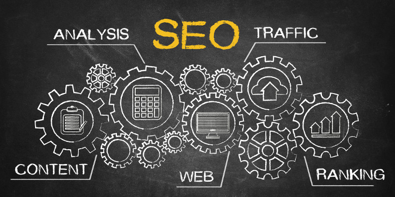 3 Essential SEO Tactics for Your Website
