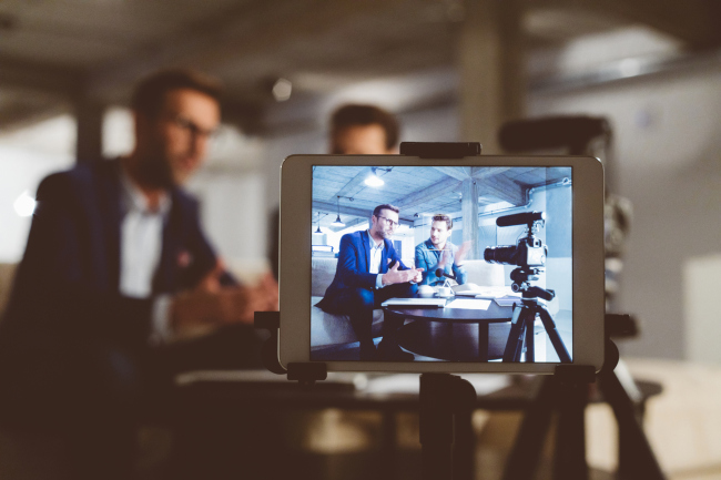 How to Use Video Advertising for Your Business